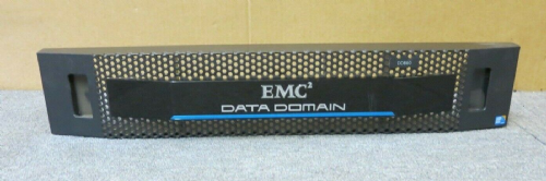 Dell EMC 420-0022-0002 Data Domain Storage DD860 2U Front Bezel Faceplate Cover